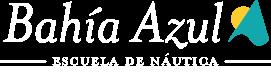 Bahía Azul Náutica logo